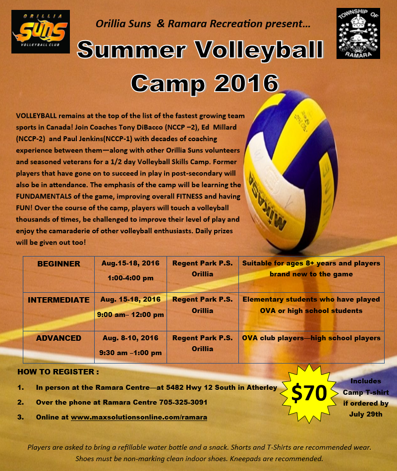 SummerVball